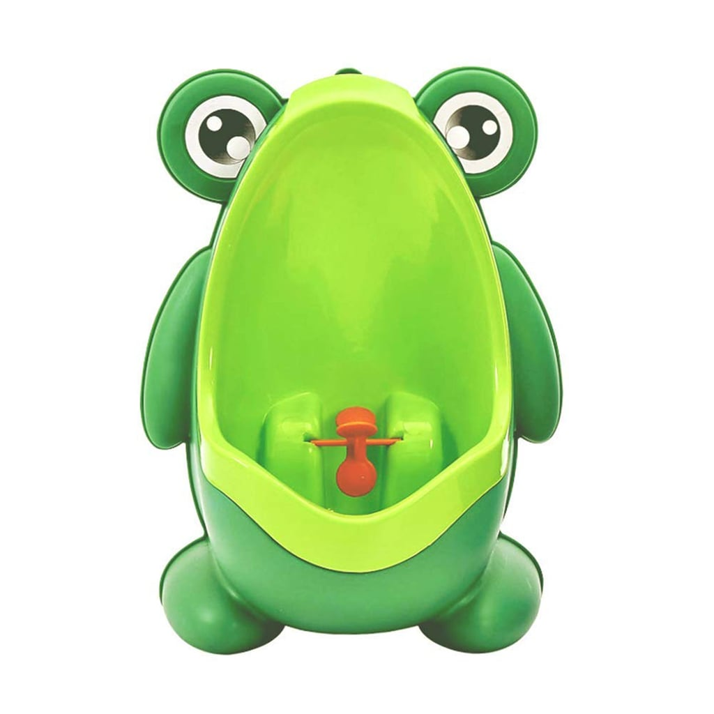 Frog Urinal For Potty Training Toddlers