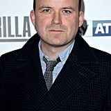 Returning Cast: Rory Kinnear