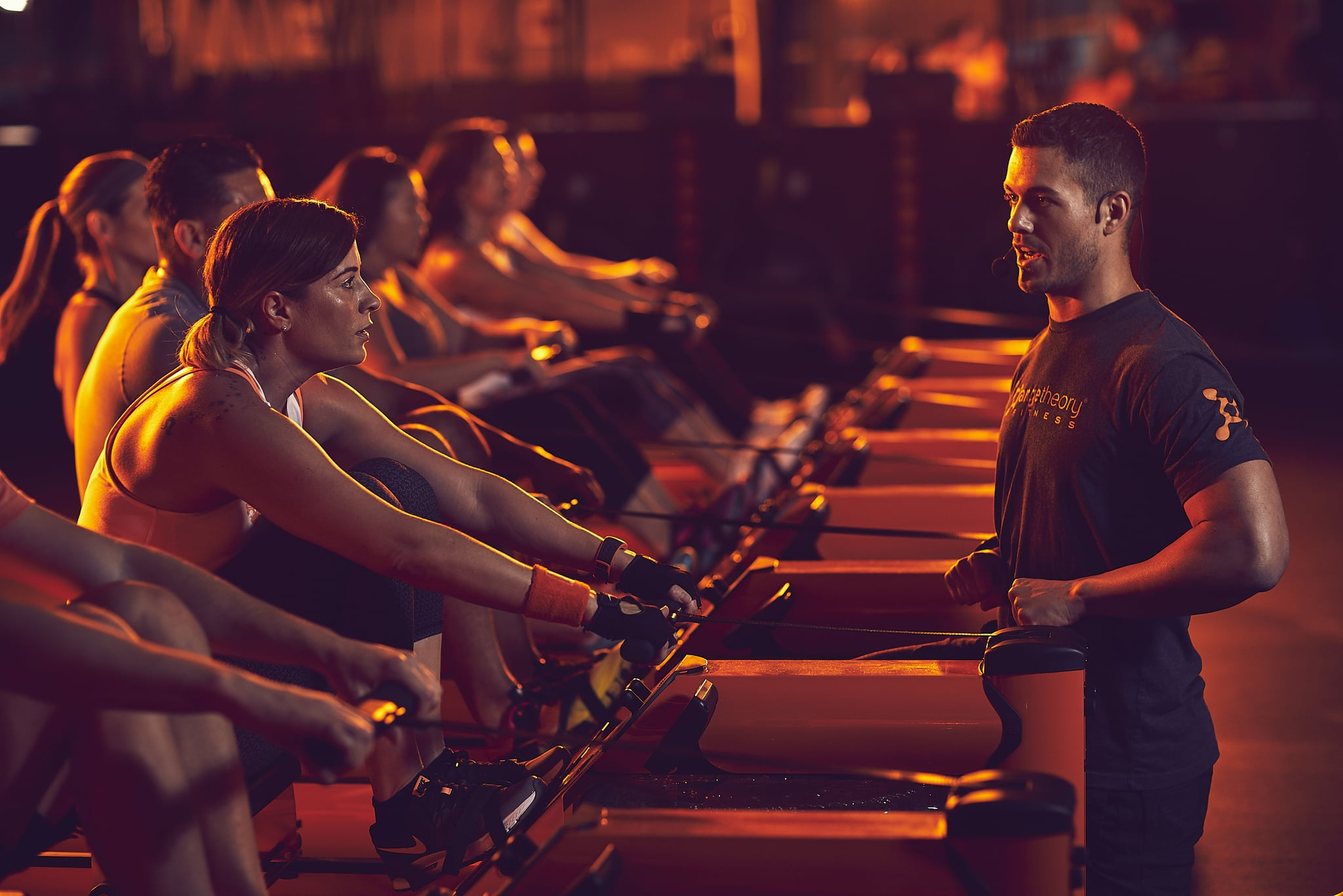 Exactly What You Need to Know Before Trying Orangetheory in 2019 — Including the Price
