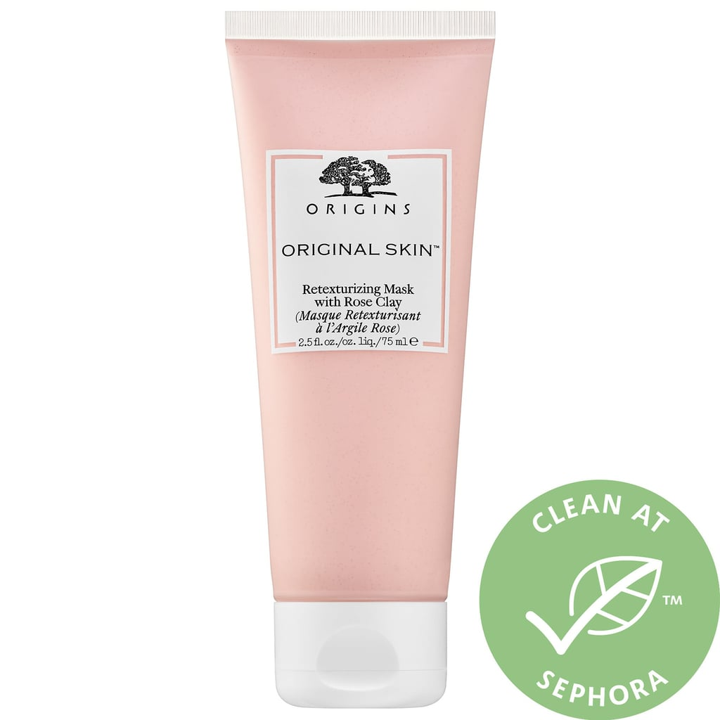 Origins Original Skin Retexturizing Mask With Rose Clay