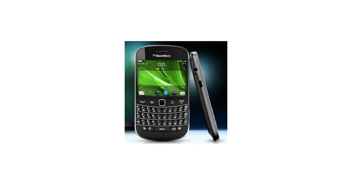 Blackberry 7os