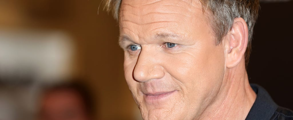 Gordon Ramsay Reveals the 1 Place You Should Never Eat