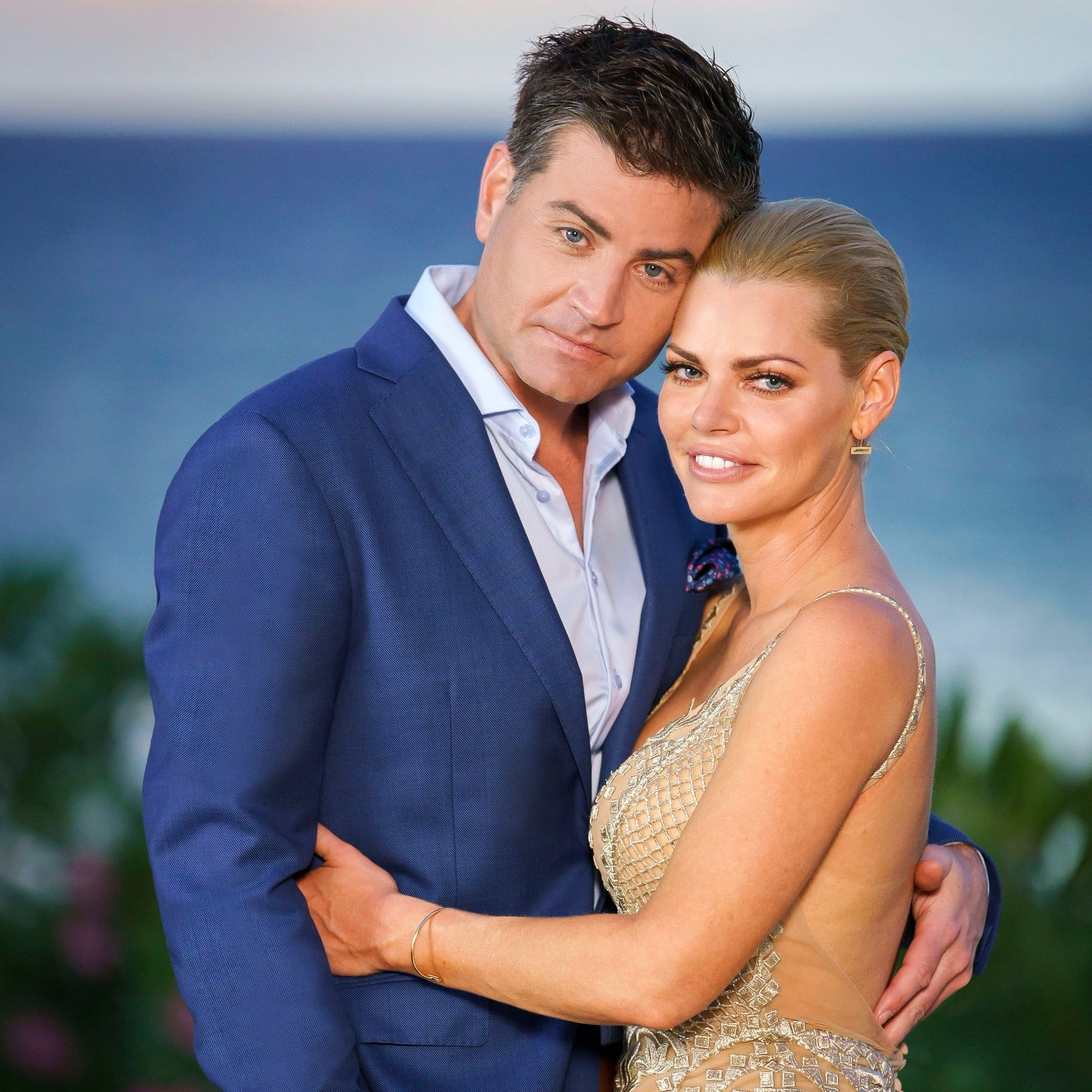 Stu Laundy Wins The Bachelorette Sophie Monk Video