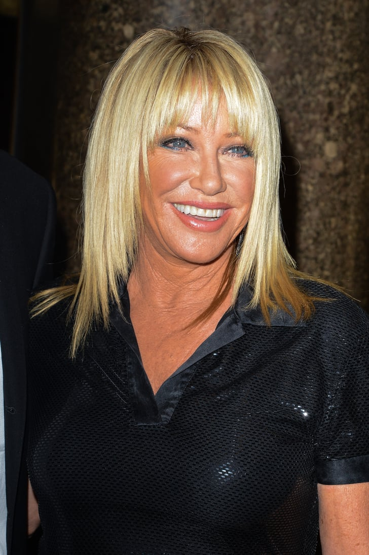 Suzanne Somers Nude Photos 60