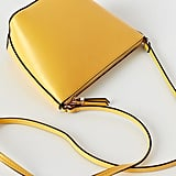 H&M Yellow Handbag