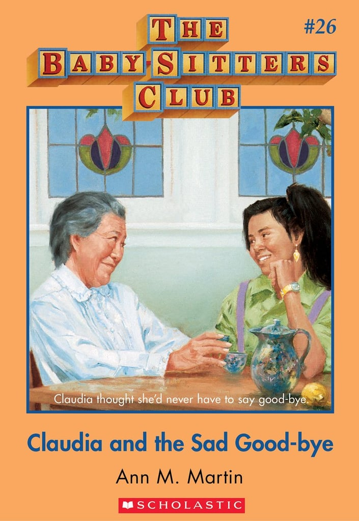 Best Baby-Sitters Club Books of All Time