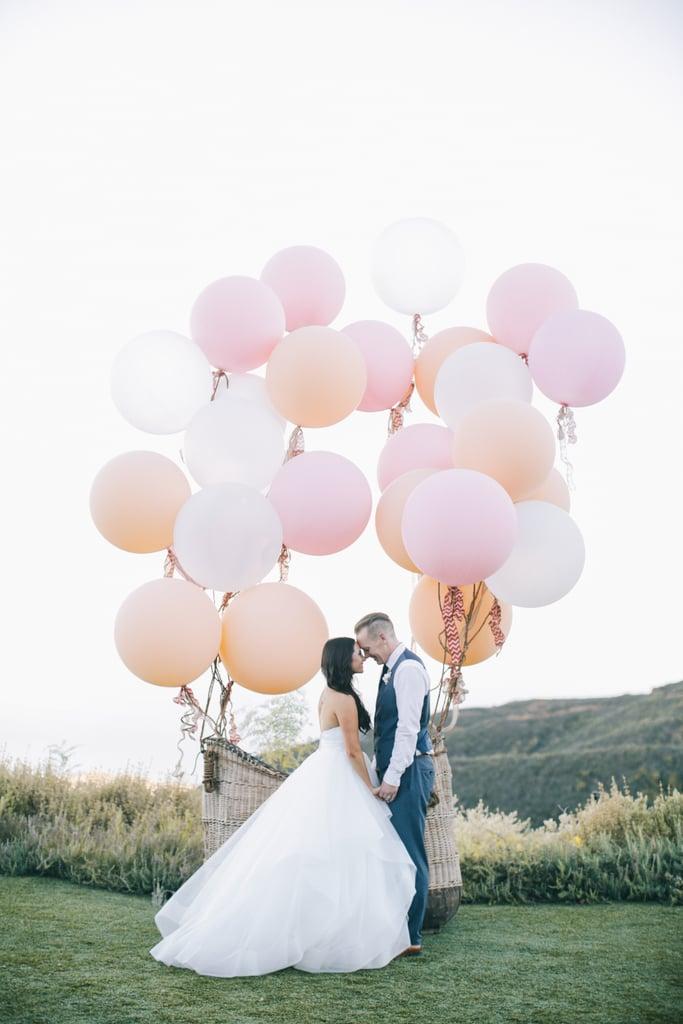 Beautiful Malibu California Wedding Pictures and Story