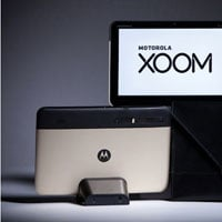 2011 Oscars Gifts Includes Motorola Xoom