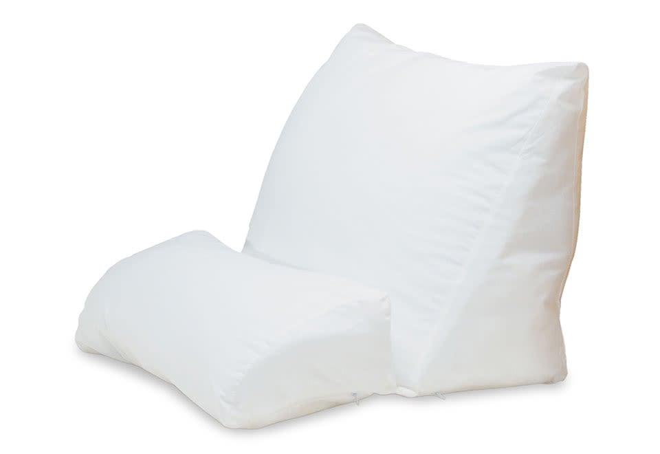 10-in-1 Flip Pillow