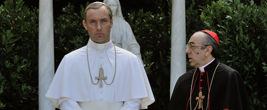 Guys, The Young Pope Is Just as Ridiculous as We All Thought It Would Be