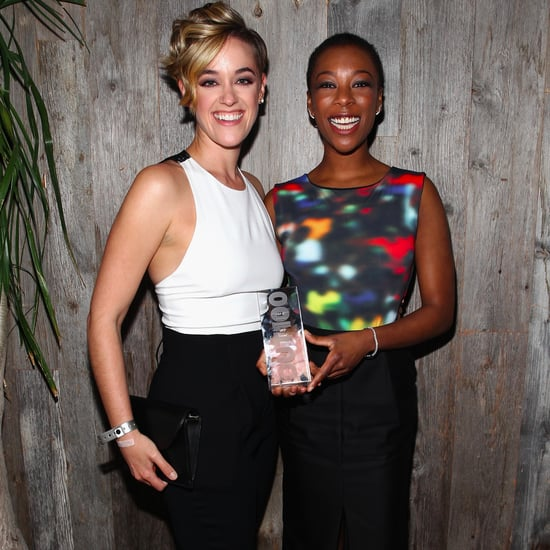 Samira Wiley Lauren Morelli Out Magazine Interview Feb. 2017