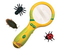 Talking Bug Identifier ($20)