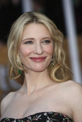 Love It or Hate It? Cate Blanchett's SAG Look