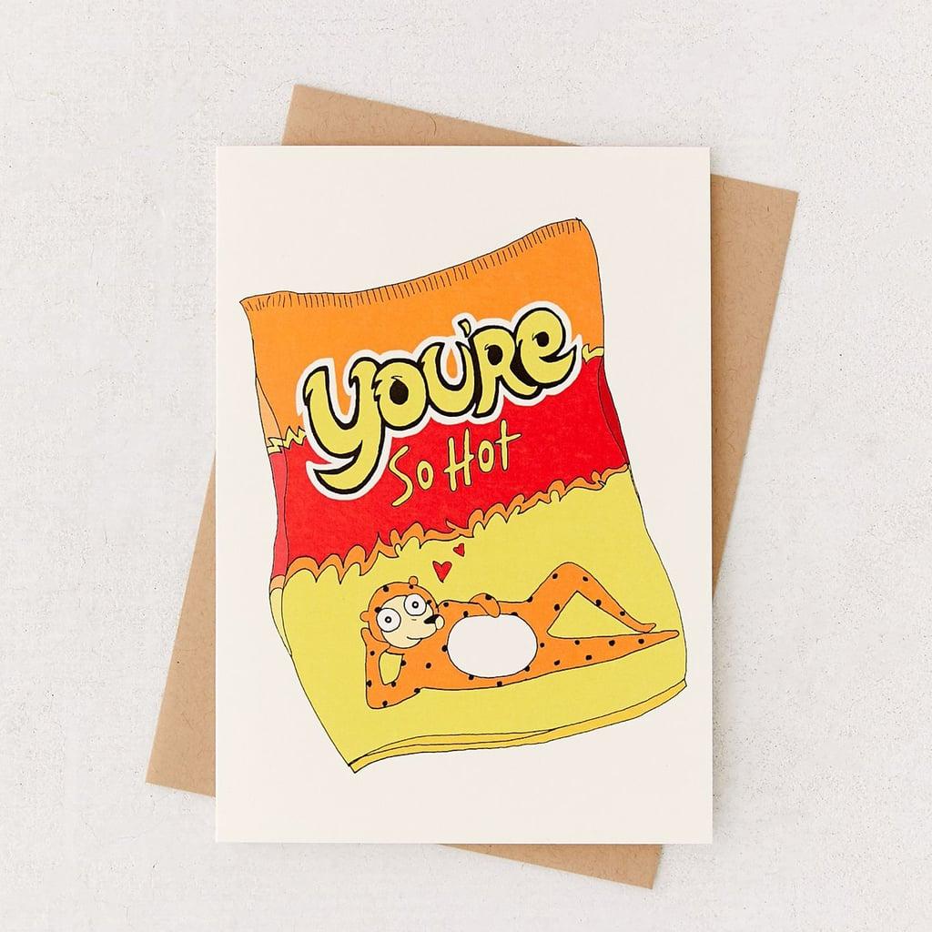 Funny Valentines Day Cards 2019 Popsugar Love Sex