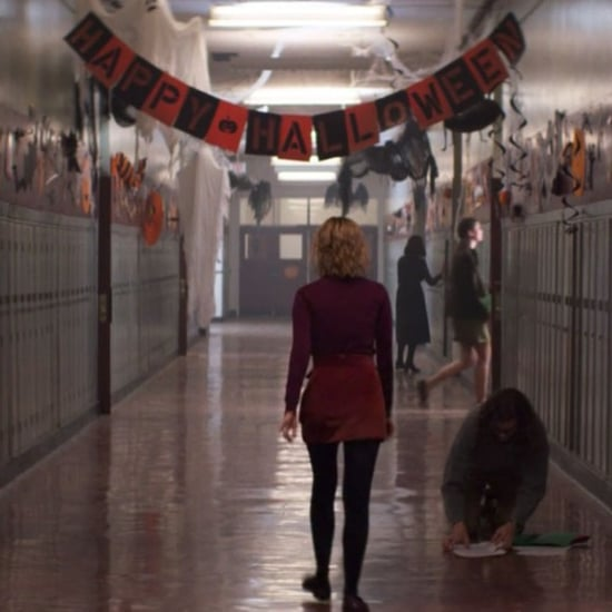 Where Is the High School From Chilling Adventures of Sabrina