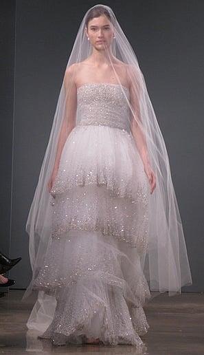 2009 Fall Bridal Fashion Week
