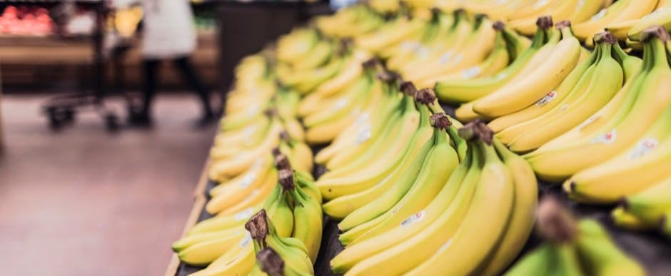 How Do You Stop Bananas From Browning?
