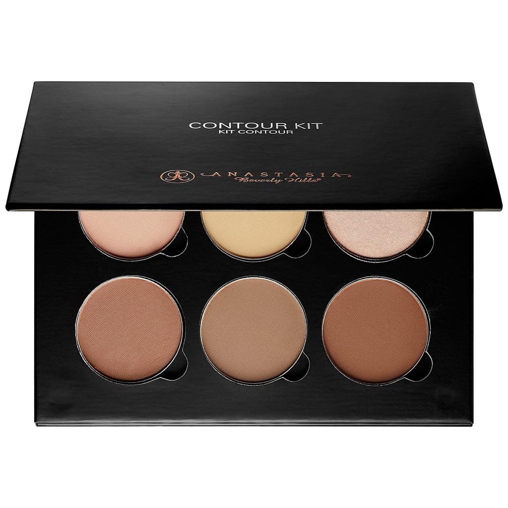 what makeup products does kim kardashian use popsugar beauty. Black Bedroom Furniture Sets. Home Design Ideas