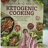 Her Favourite Keto Cookbook