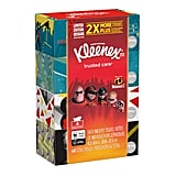 Kleenex Incredibles Facial Tissue