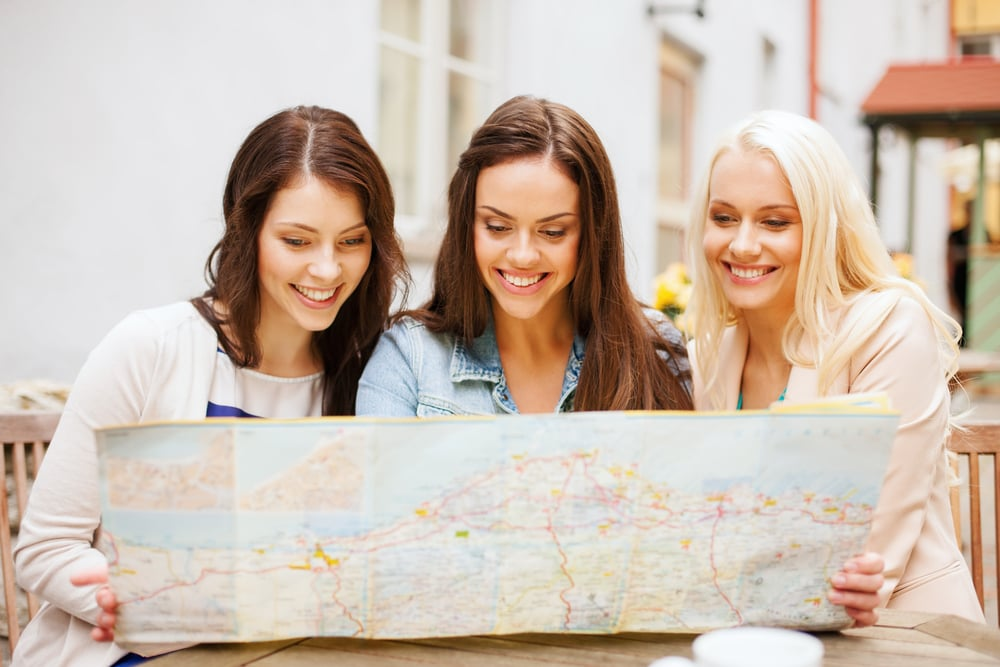 How to Plan a Trip With Friends | POPSUGAR Smart Living