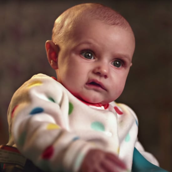 Pampers Pooface Commercial