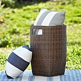 Torrey Outdoor Tall Tote Basket