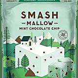 Mint Chocolate Chip Smashmallows