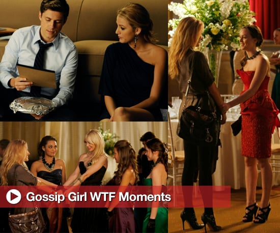 """Recap and Review of Gossip Girl Episode """"They Shoot Humphreys, Don't They?"""""""