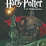 Harry Potter and the Half-Blood Prince, Sweden