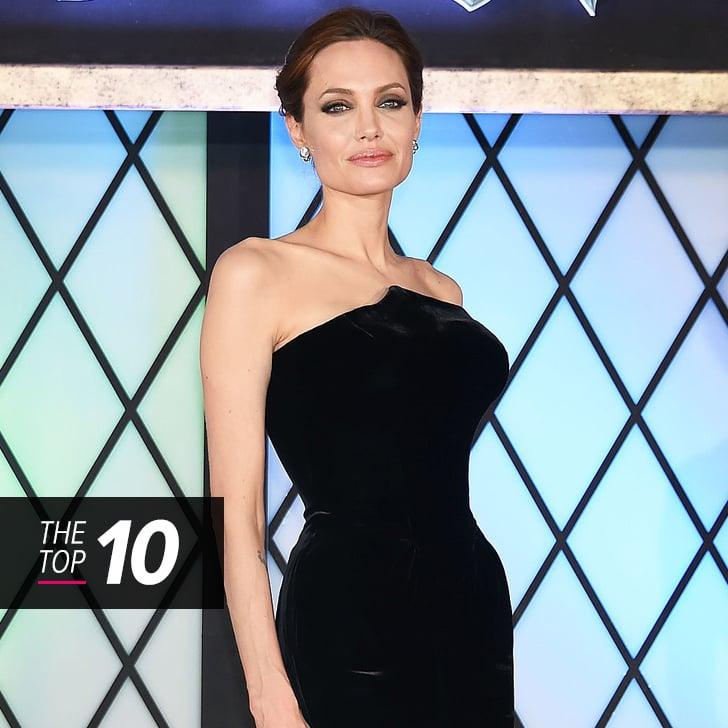 Best Celebrity Style   June 26, 2014