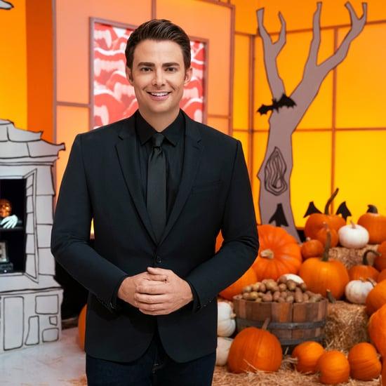 Food Network Halloween Shows 2020