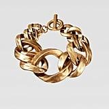 Zara Campaign Collection Link Bracelet