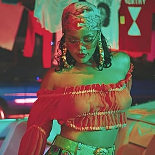 """Wild Thoughts"" by DJ Khaled feat. Rihanna and Bryson Tiller"