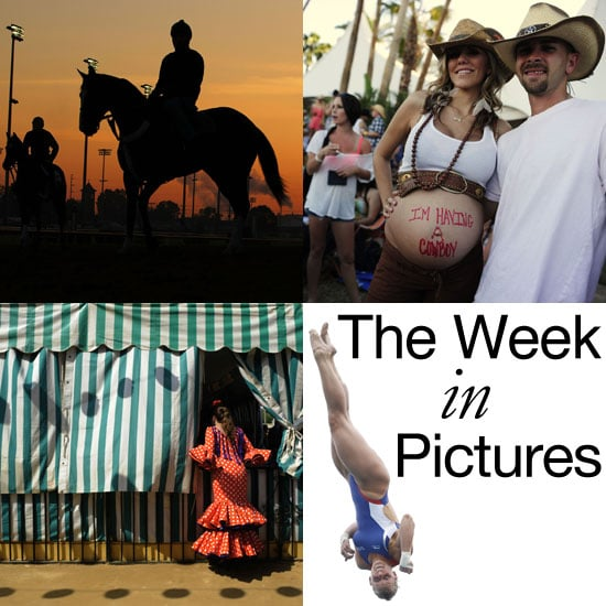 Popsugar Love Sex: Kentucky Derby, Stagecoach, And Cinco De Mayo Pictures
