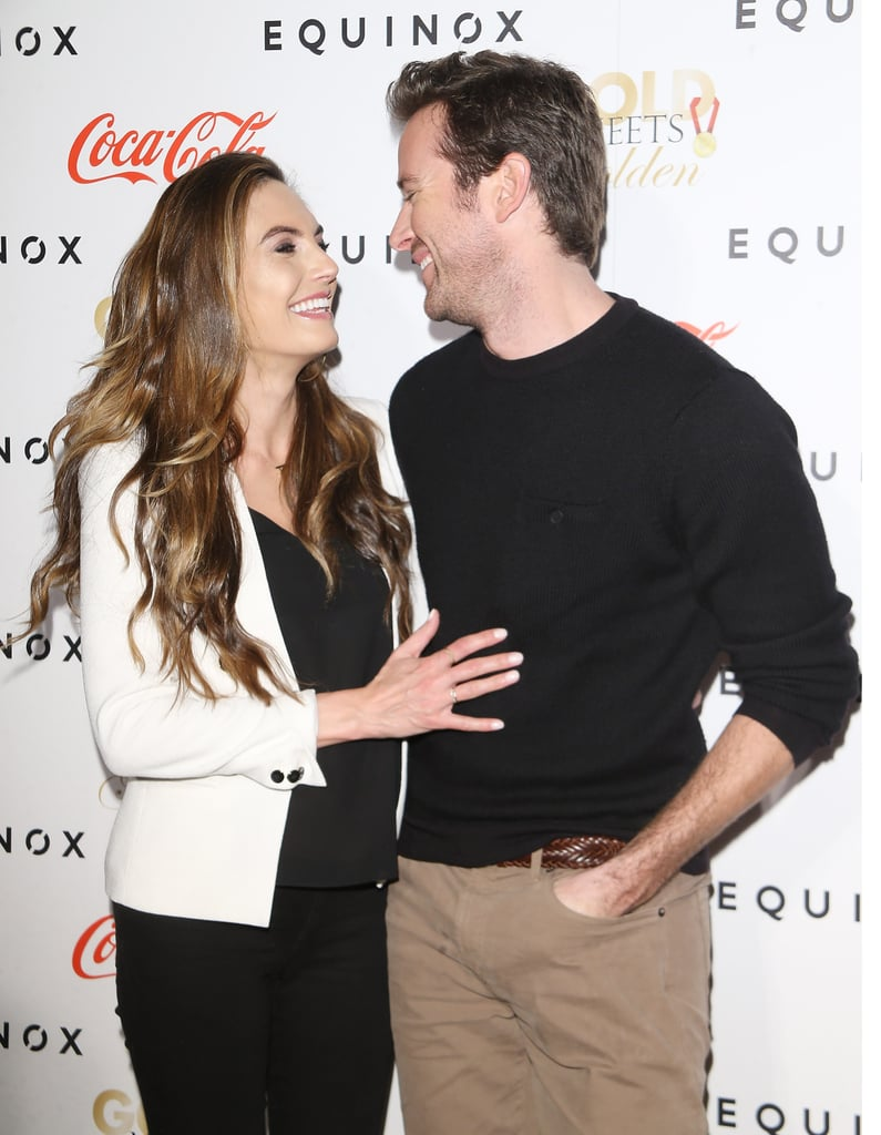 Watch Elizabeth Chambers (actress) video