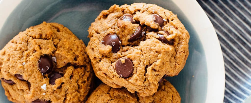 Healthy Chocolate Chip Cookie Recipes | POPSUGAR Fitness