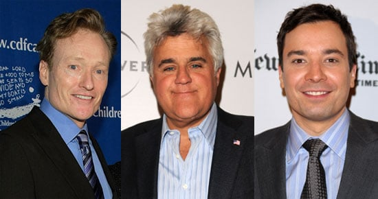 NBC Chairman Jeff Gaspin Confirms That The Jay Leno Show Will Move to 11:35 pm, Conan O'Brien and Jimmy Fallon to Be Pushed Back