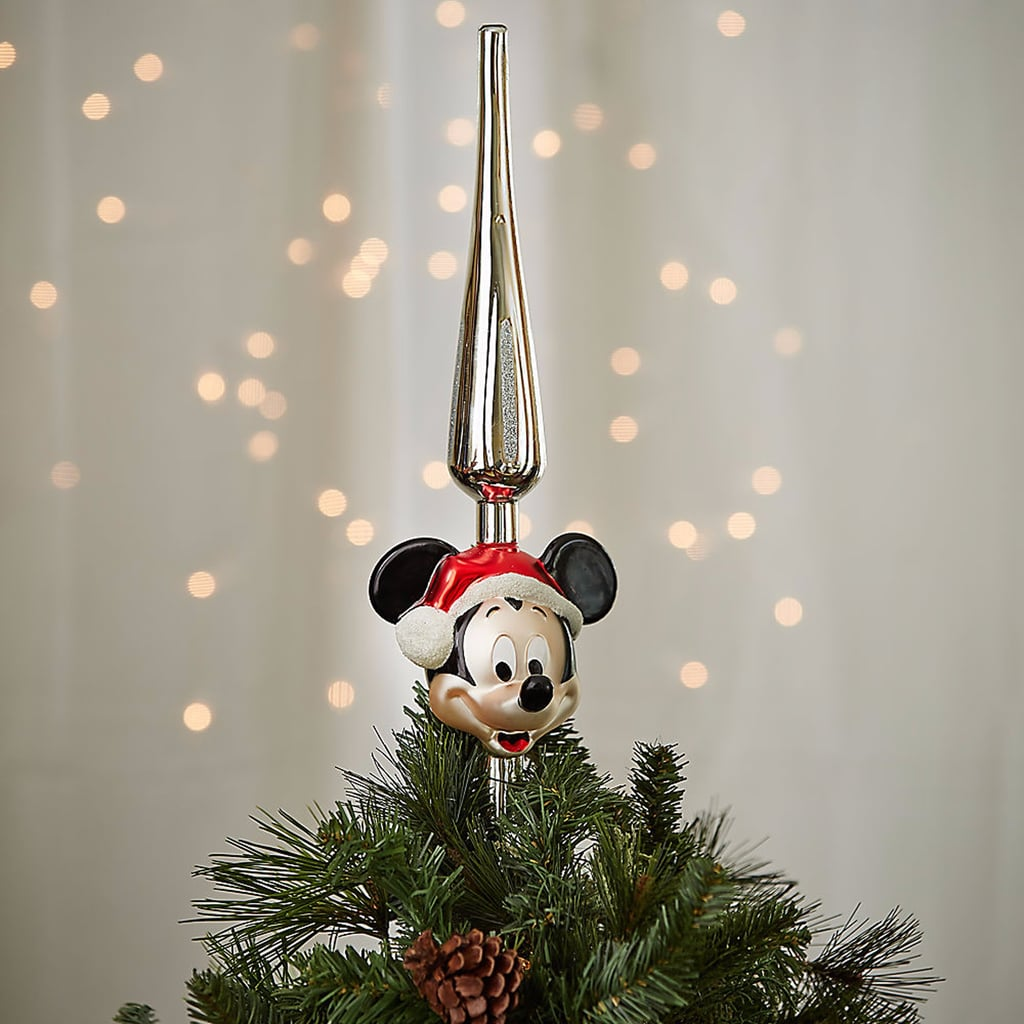 Disney Christmas Decorations | POPSUGAR Family