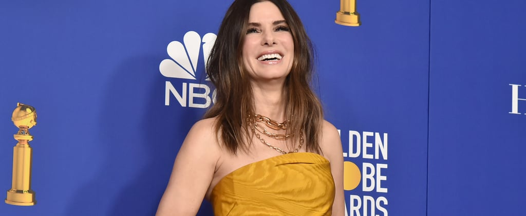 How Many Kids Does Sandra Bullock Have?