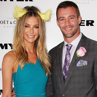 Celebrities At 2013 Champion Stakes Day: Jennifer Hawkins
