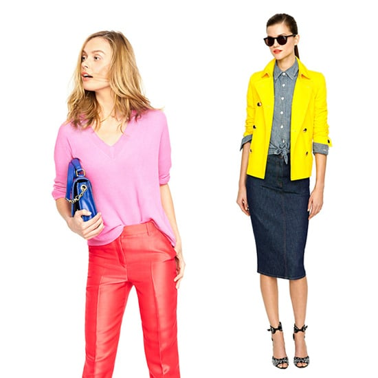 J.Crew Expand Their International Shipping: They Now Ship to Australia! Shop The Biggest Range Via ShopStyle Australia