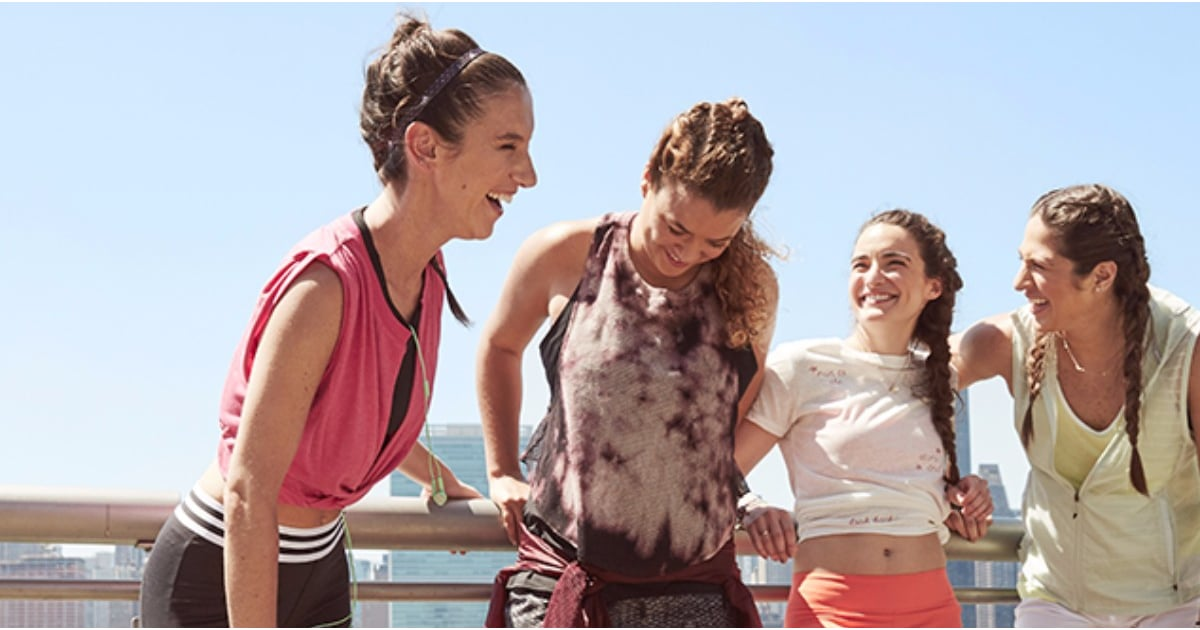 How a Running Group Will Help You Push Your Boundaries and Make Lasting Friends