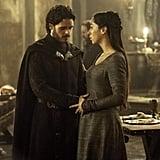 Game of Thrones Season Three on DVD