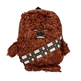 Star Wars Chewbacca 3D Plush Arms and Legs Kids' Backpack