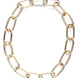 Allsaints Carabiner Link Necklace