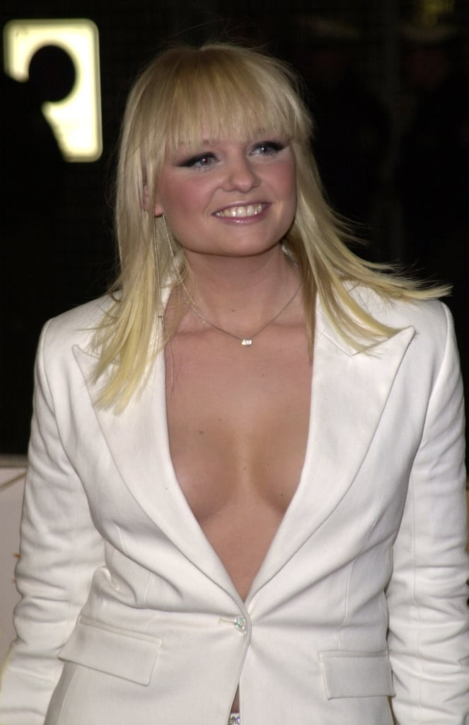 Kia Palm Springs >> A Lot of Front in 2001 | Baby Spice's Best Photos ...