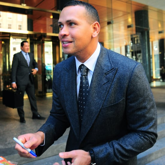 Alex Rodriguez Pictures