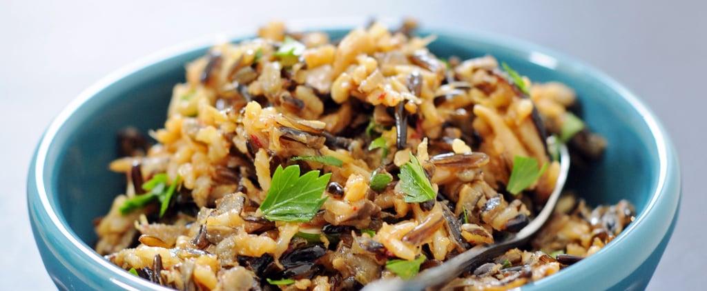 Health Benefits | Whole Grains vs Regular Carbs