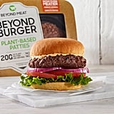 What Does a Beyond Burger Look Taste Like?